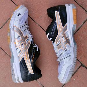 Asics Shoes - Asics GEL Rocket 7 Men's Indoor Court Shoes